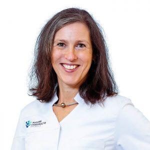 Monique Van Der Marck