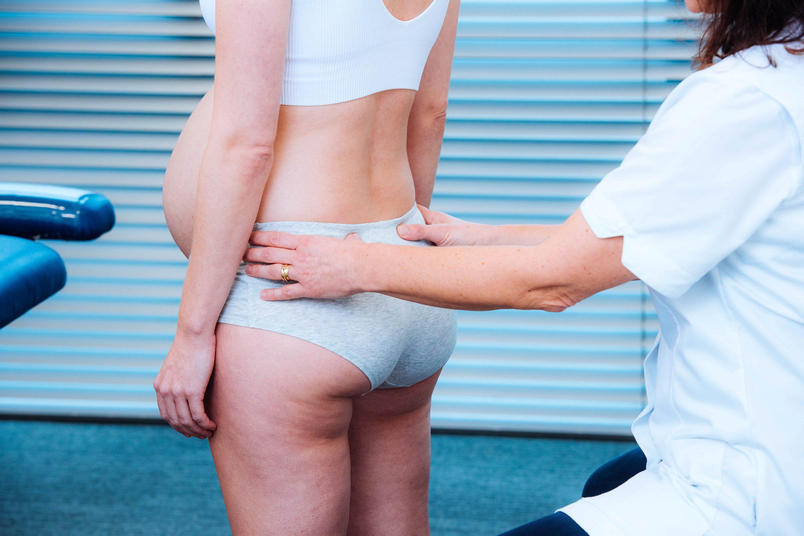 Zwanger En Chiropractie